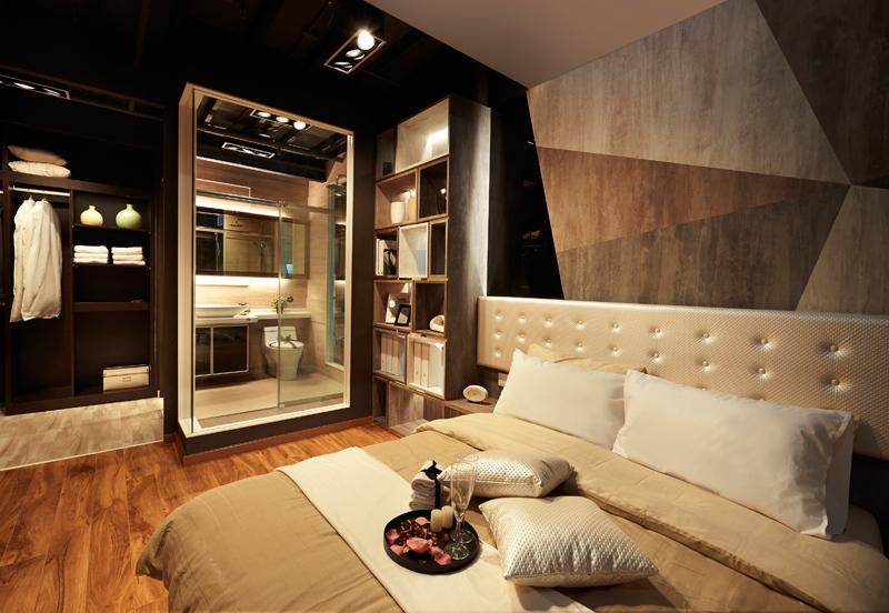Chew Interior Design North Showroom